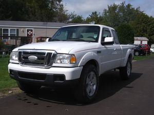 2007 Ford Ranger Sport for Sale in Palmyra, WI