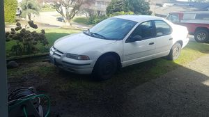 1996 dodge stratus for Sale in Federal Way, WA