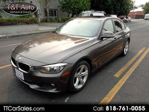 2014 BMW 3-Series for Sale in Los Angeles, CA