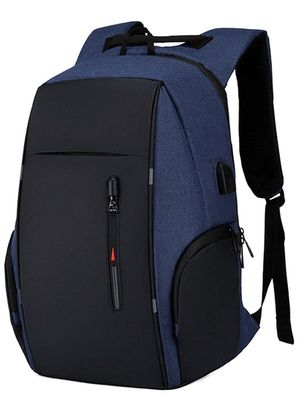 Laptop Backpack with USB charging dock for Sale in Mission, TX