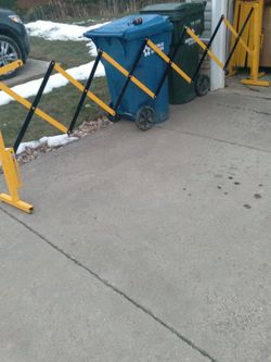 Metal Safety Gate- I Have 2 for Sale in Berea,  OH