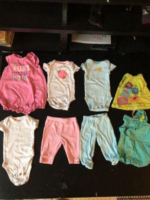 Newborn girl Summer Clothes for Sale in Washington, DC