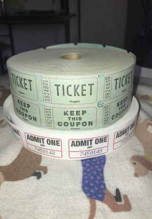 bunch of tickets for Sale in Lake Forest, CA