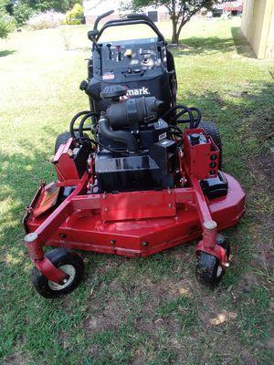 eXmark walk behind mower for Sale in Raleigh, NC