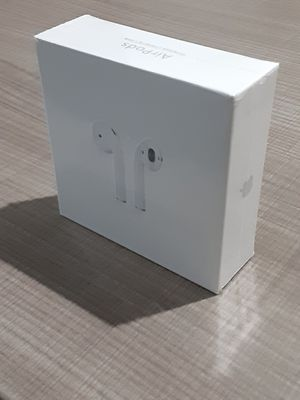 """""""Apple Airpods Generation 2"""" for Sale in Humble, TX"""