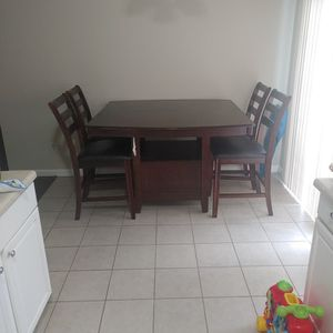Dining Set For 4 for Sale in Decatur, GA