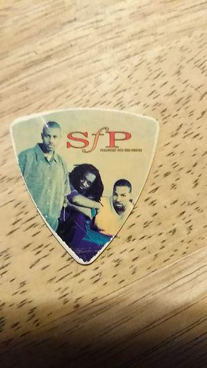 Doritos SFP guitar pick for Sale in Baltimore, MD