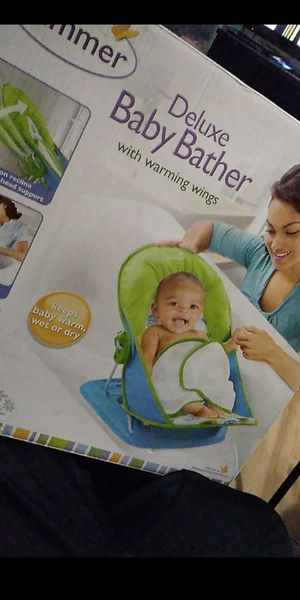 Bather for baby for Sale in Mesquite, TX
