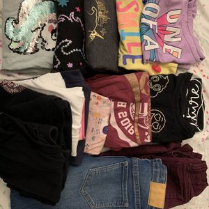 Size 5/6 Girls Clothes for Sale in Corona, CA