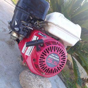 Honda Gx 200t Motor for Sale in Chino, CA