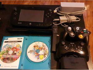 Nintendo Wii U for Sale in Pompano Beach, FL