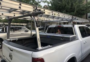 Thule ladder racks for Sale in Ellicott City, MD