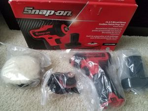 SNAP ON for Sale in Alexandria, VA