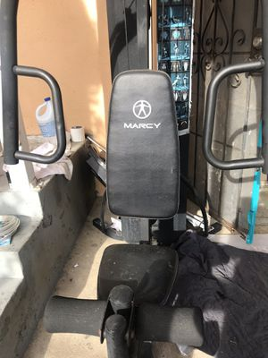 Marcy exercise machine for Sale in Commerce, CA