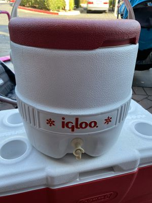 Water Igloo for Sale in San Ramon, CA