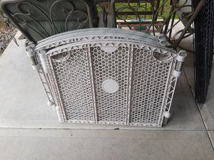 Baby/dog gate for Sale in Washougal, WA
