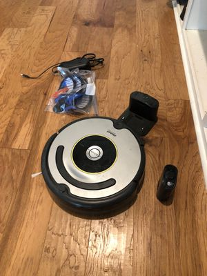 Used Roomba iRobot 630 for Sale in Snoqualmie, WA