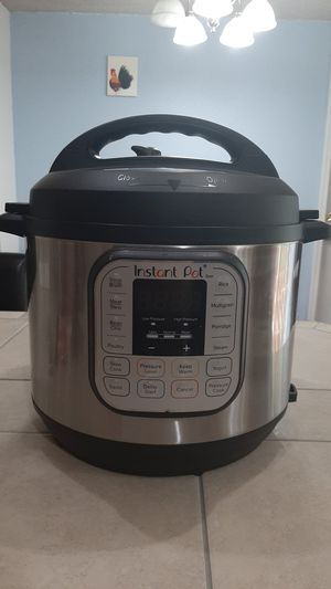 Instant pot for Sale in Snohomish, WA
