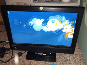 HP All-in-One PC for Sale in Mesa, AZ