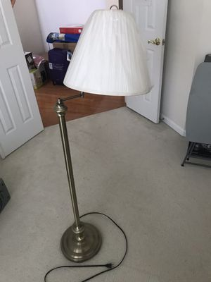 Lamp for Sale in Chantilly, VA