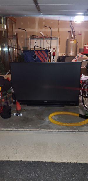65 in Mitsubishi tv for Sale in Chester, VA