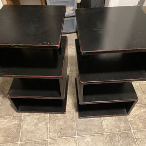 Two Bookshelves for Sale in Watsonville, CA
