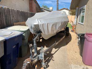 Boat for Sale in Fresno, CA