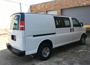 2014 CHEVY EXPRESS 2500 CARGO for Sale in Dallas, TX