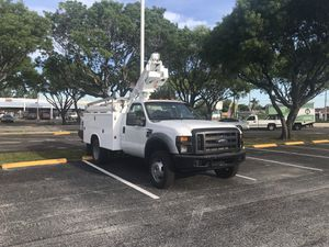 2008 Ford F-450 Super Duty for Sale in Oakland Park, FL