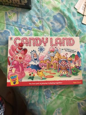 Candyland board game for Sale in Raleigh, NC
