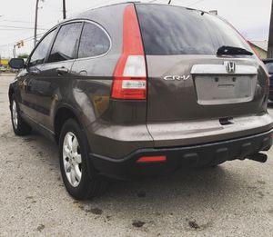 Honda CR-V for Sale in San Antonio, TX