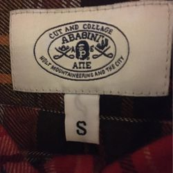 Super Rare Plaid Bape Long sleeve Button Up for Sale in Ashland,  OR
