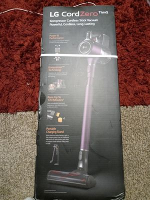 Cordless vacuum for Sale in McKees Rocks, PA