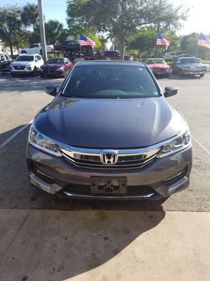 2017 Honda accord sports 22k miles for Sale in Fort Lauderdale, FL