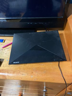 Sony DVD player slightly used for Sale in Philadelphia, PA