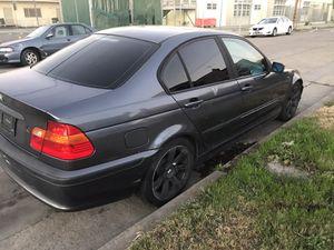 2003 e series 325i for Sale in Oakland, CA