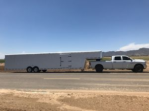 2016 MTI 42ft enclosed trailer for Sale in Litchfield Park, AZ