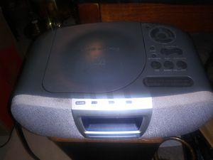 Sony cd radio clock dream machine.. for Sale in Union Park, FL
