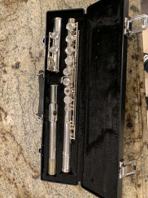 Gemeinhardt flute for Sale in Arlington, TX