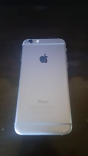iPhone 6 for Sale in North Chicago, IL
