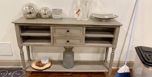 Console table for Sale in Philadelphia, PA