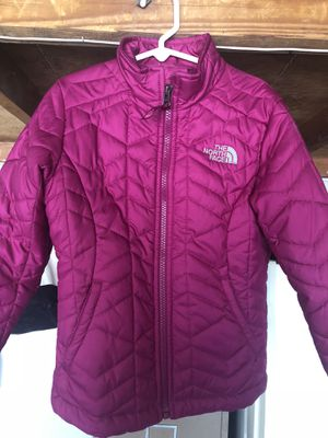 North Face Jacket for Sale in Garden Grove, CA