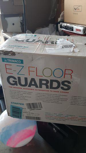 E-Z floor GUARDS KIT for Sale in Stockton, CA