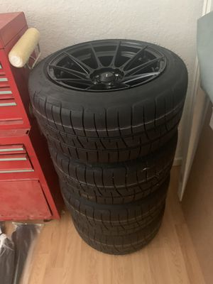 runs and tires for Sale in Palmetto Bay, FL