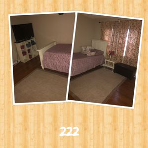 twins bedroom set for Sale in Greensboro, NC