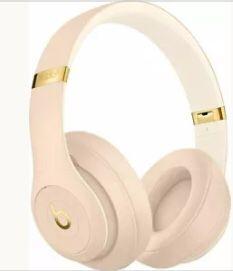 Beats Studio3 Wireless Headphones � The Beats Skyline Collection - Desert Sand. for Sale in Miramar, FL