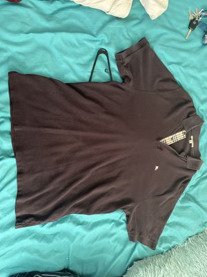 Burberry polo tshirt for Sale in Laurel, MD