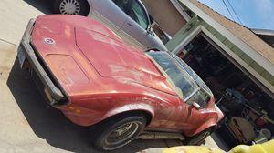 1973 Chevy Corvette for Sale in Buena Park, CA