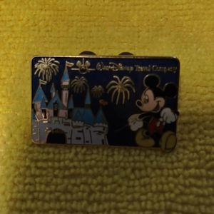 Walt Disney Travel Co Collectable Pin for Sale in Anaheim, CA