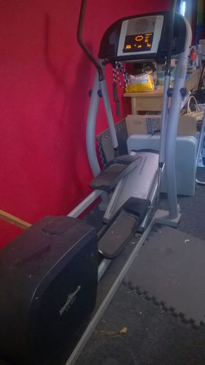 Nordic Track Elliptical for Sale in Gaithersburg, MD